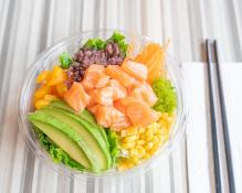 fresh-poke-bowl-healthy-eating