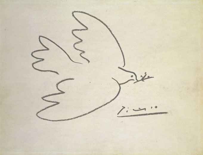 6050594237f2cfe8fc8eb4e81374698d--pablo-picasso-drawings-the-art-of-peace