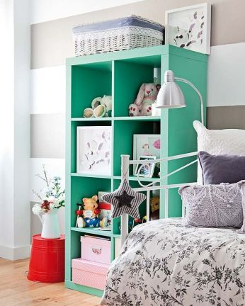 ikea-expedit-in-turquoise-shade